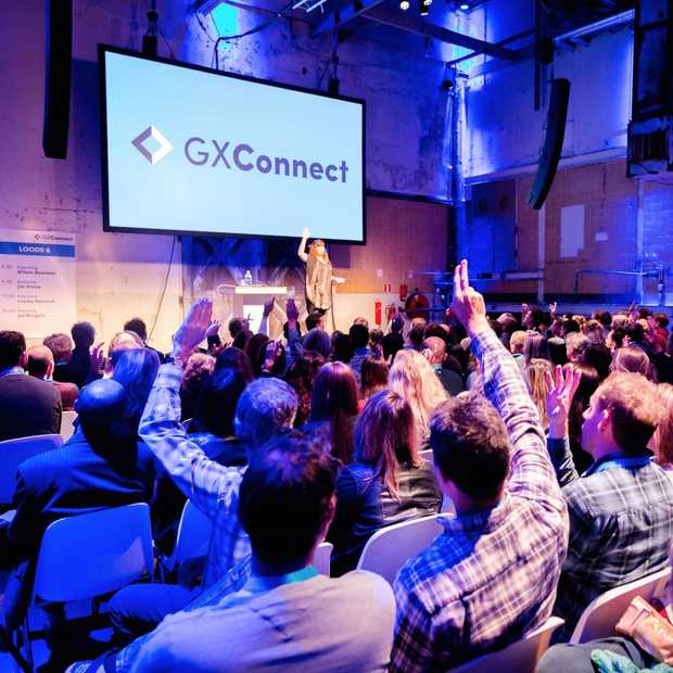GX Connect: hét digital-marketing-event van Nederland