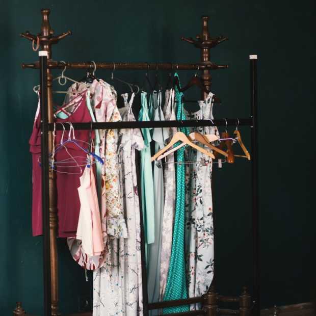 H&M gaat vintage kleding verkopen