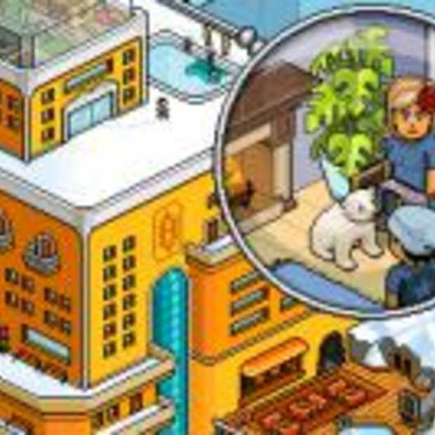 Habbo lanceert conversation trackingstool