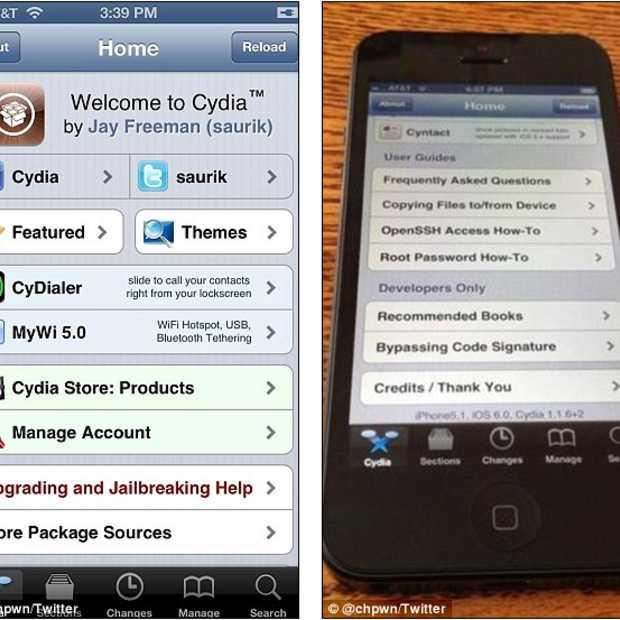 Hacker claimt iPhone 5 zo'n 8 uur na de release gehackt te hebben