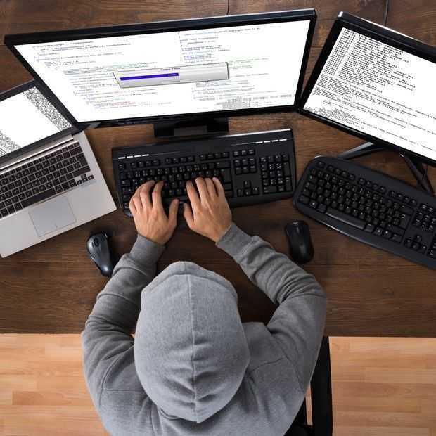 Taiwanese hacker: zondag hack ik de Facebook-pagina van Zuckerberg