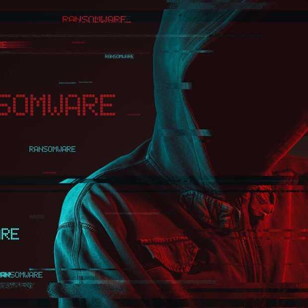Toename van ransomware en fileless malware in 2021