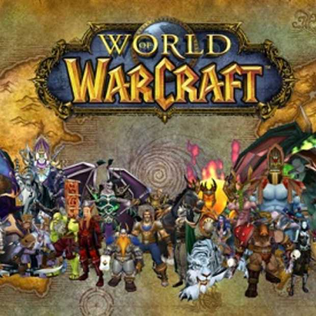 Hackers plegen massamoord in World of Warcraft