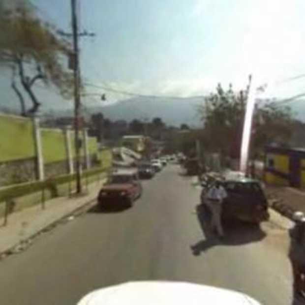 Haïti: 360 graden