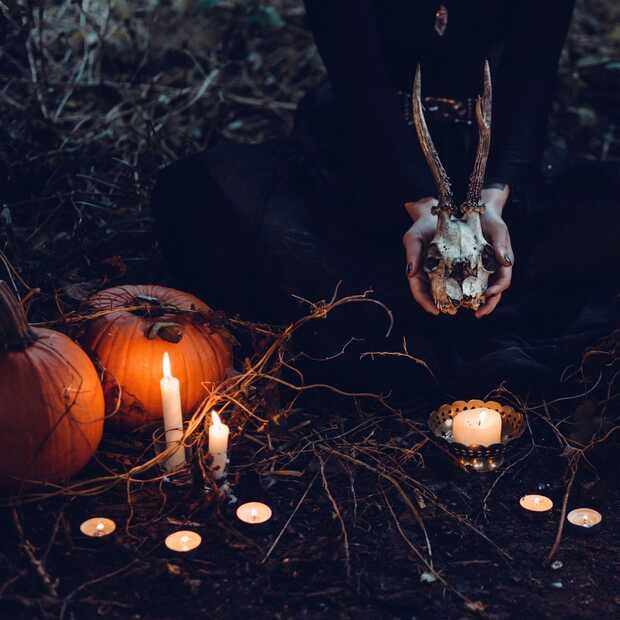 De 10 beste en engste horrorfilms- en series voor Halloween