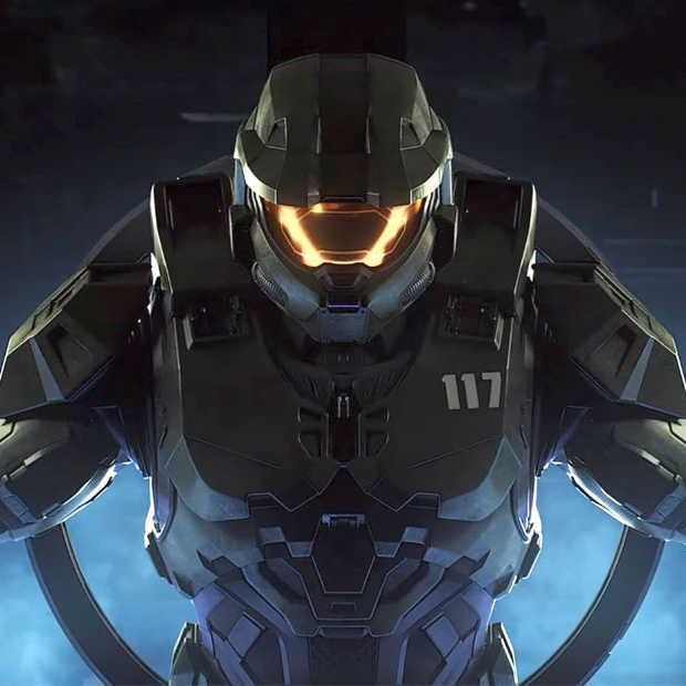 Shooterreeks Halo krijgt voor het eerst free-to-play multiplayer