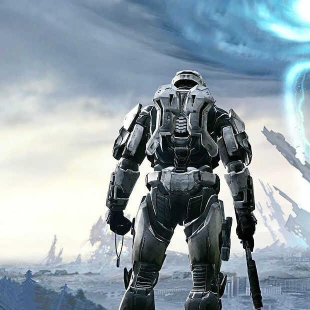 Xbox Series X verschijnt in november