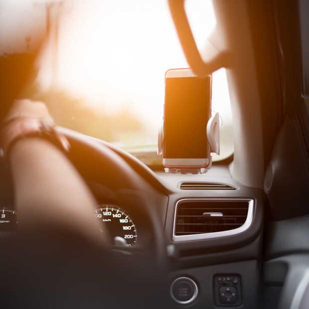 7 handige apps voor automobilisten