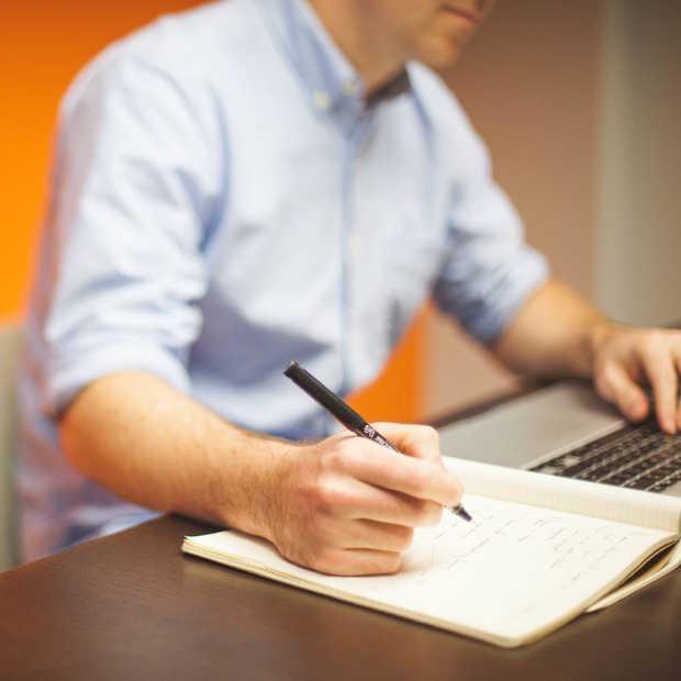 Dit programma kan je handschrift kopiëren en reproduceren