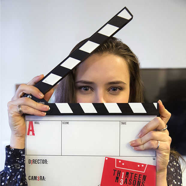 Netflix Original '13 Reasons Why' krijgt in 2019 een derde seizoen