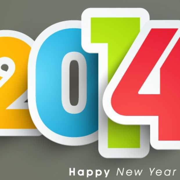 Happy New Year! Countdown naar een nieuwe Dutchcowboys