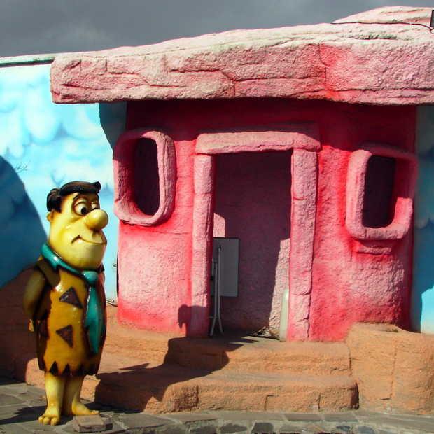 Yabba dabba doo: The Flintstones komen terug