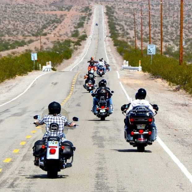 Elektrische motor moet Harley-Davidson uit het slop halen