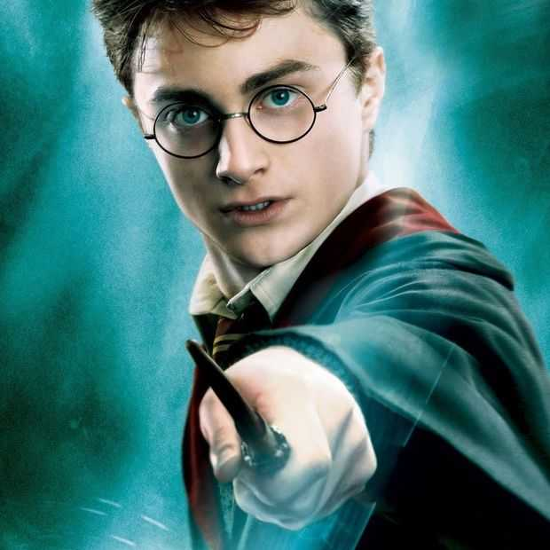 Makers van Pokémon Go komen in 2018 met Harry Potter AR game