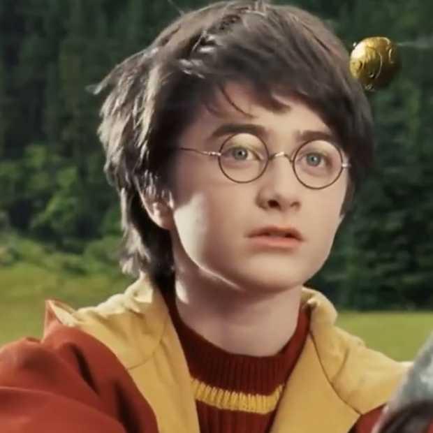 Harry Potter fans opgelet: er komen vier nieuwe e-books
