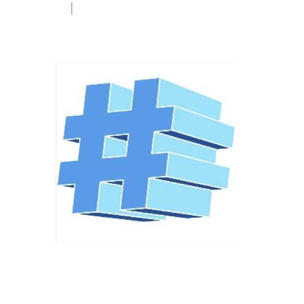 De dag van de hashtag heeft zijn eigen hashtag: #HashtagDay