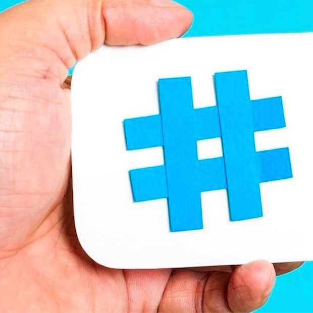 Deze tips helpen je de beste #hashtags te kiezen [Infographic]