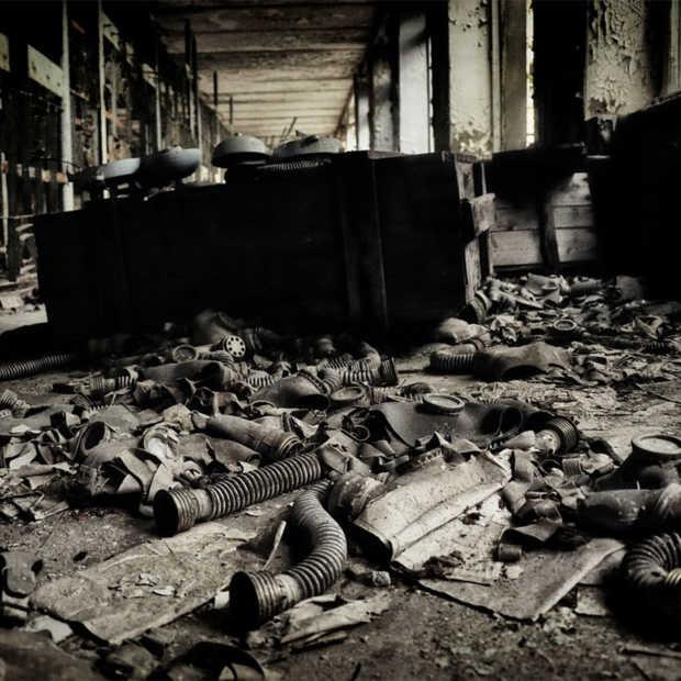 Waarom je echt Chernobyl moet gaan kijken