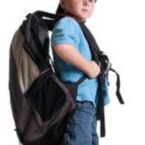 """""""Hé tas, waar ga je met die brugpieper naar toe?"""""""