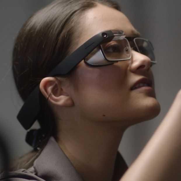 Google Glass krijgt serieuze update en prijsverlaging