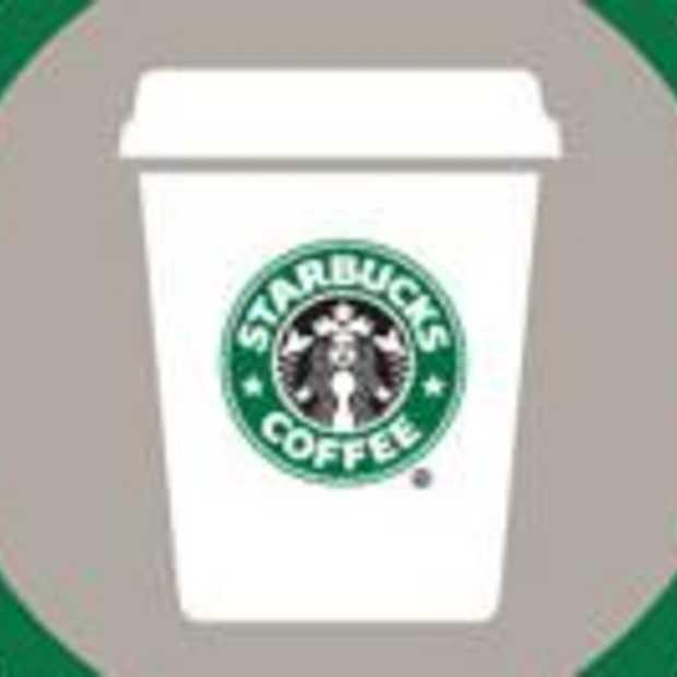 Heb jij al je #4S Starbucks Barrista badge?