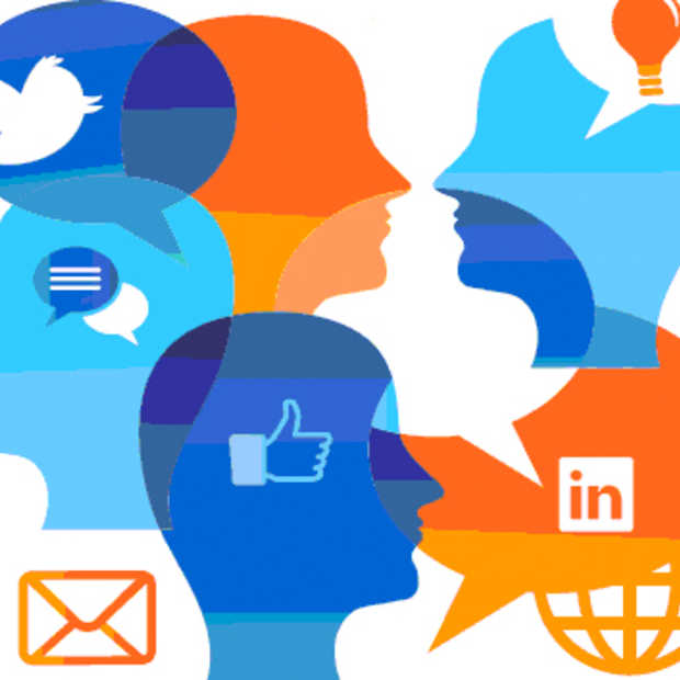 Heeft jouw bedrijf een Social Media strategie? [Infographic]