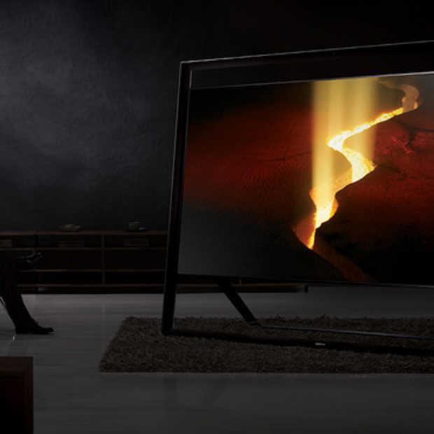 Heeft u deze televisie ook in Godzillaformaat?