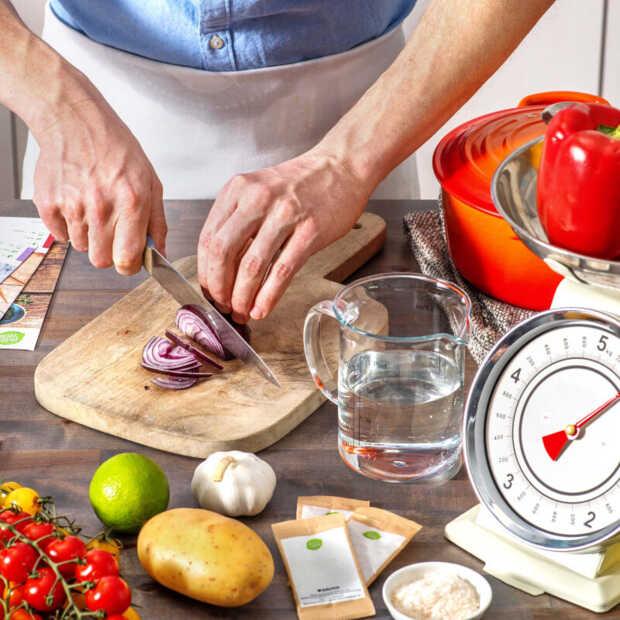 5 praktische tips om thuis minder voedsel te verspillen