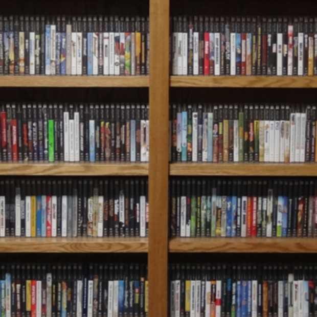 Help, mijn man heeft een hobby: alle 1850 Playstation 2 games verzameld - nog in de seal