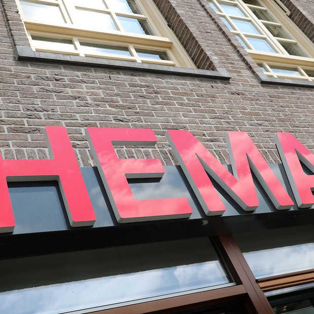 HEMA gaat samenwerken met Jumbo
