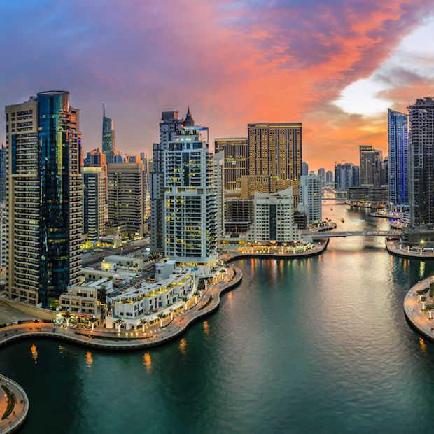 Binnenkort HEMA tompoezen eten in Dubai?