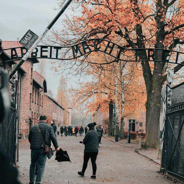 Herdenkingsdag voor de Holocaust: bezoek Auschwitz virtueel