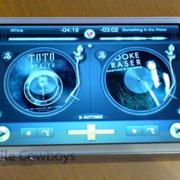 Het batterijprobleem van de iPhone 4S?