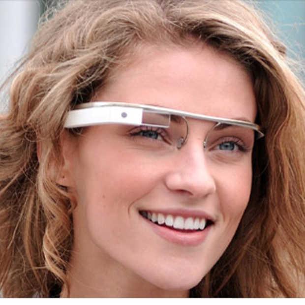 Het Google Glass-team bestaat uit slechts 50 mensen