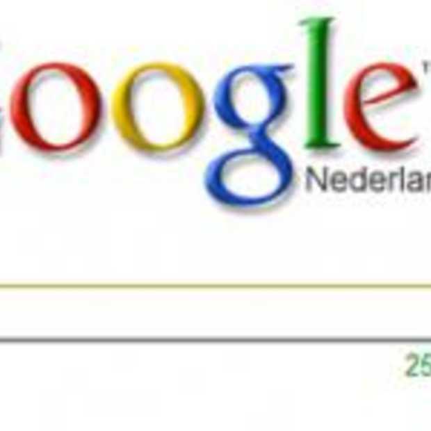 Het Grote Google Merken Alfabet