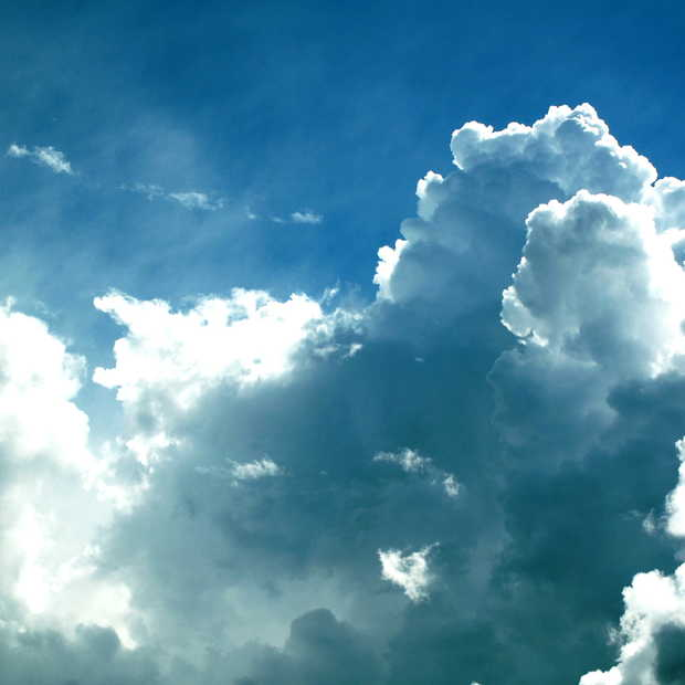 Het Nederlandse Cloud Landschap [Infographic]