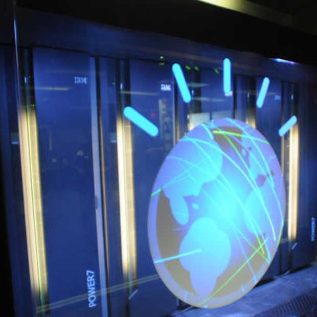 Het nieuwe computer tijdperk: Cognitieve Computing