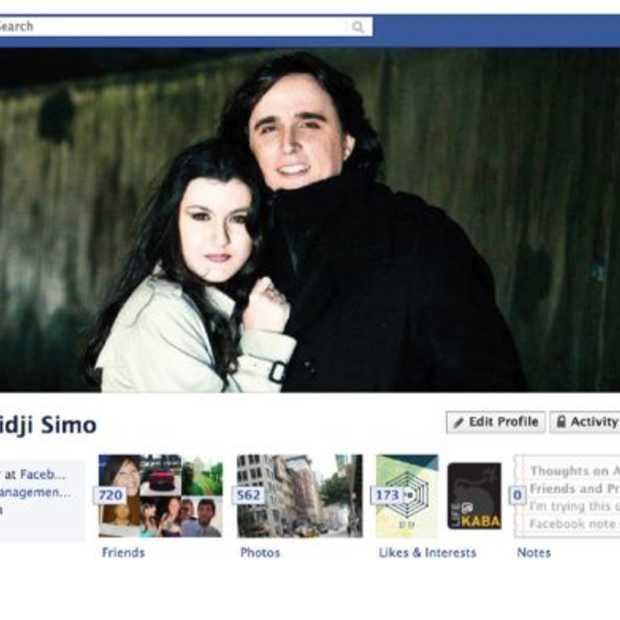 Het nieuwe Facebook: kansen voor merken