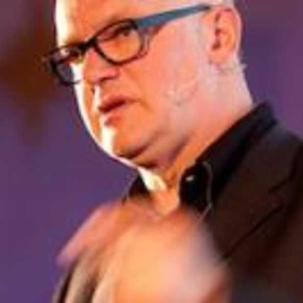 Het nieuwe werken volgens Erik Veldhoen - i_beta/event 2011