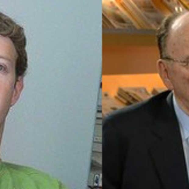 Het verschil tussen Zuckerberg en Murdoch?