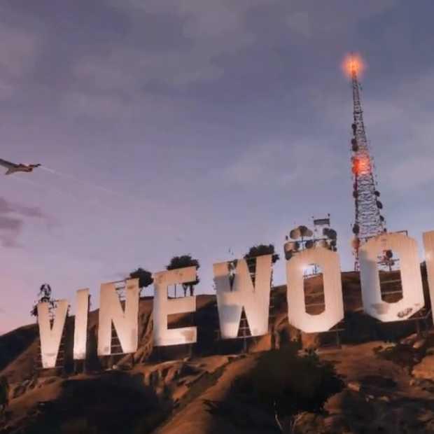 Hij is er: de GTA V trailer