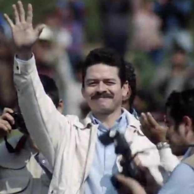 Nieuwe topserie op Netflix Historia de un Crimen Colosio