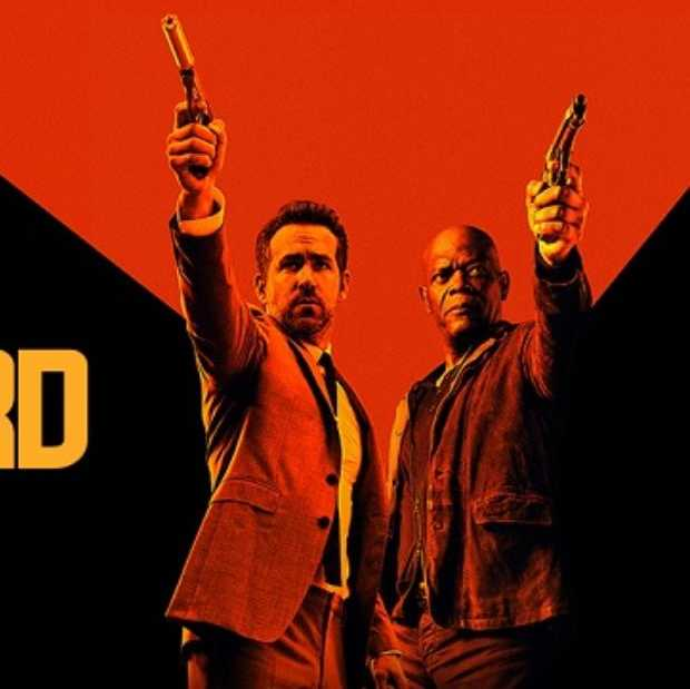 ​The Hitman's Bodyguard illegaal gedownload? Juich niet te vroeg