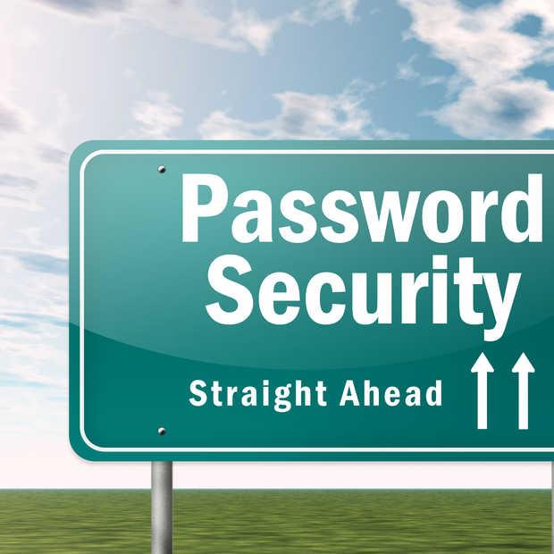 Hoe je een veilig wachtwoord kunt kiezen