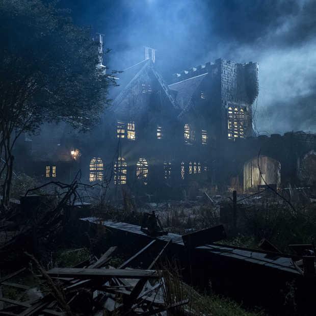 The Haunting of Hill House op Netflix jaagt je de stuipen op het lijf