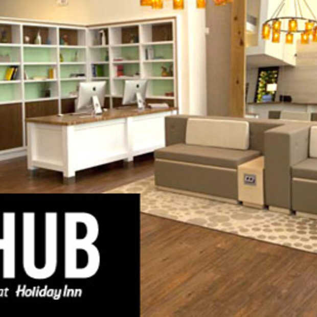 Holiday Inn verzamelt verhalen van gasten op Facebook