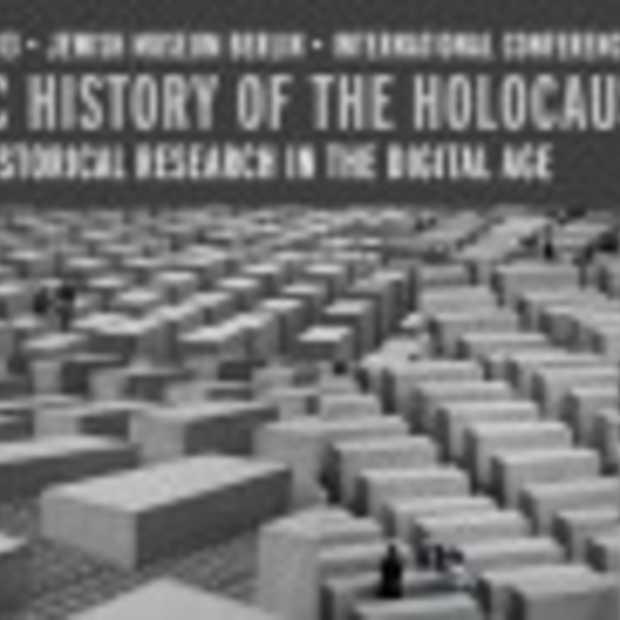 Holocaustontkenning leidt eigen leven op internet