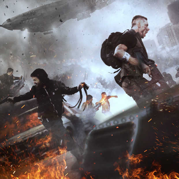 Pak je gratis Xbox One beta-code voor Homefront: The Revolution hier mee