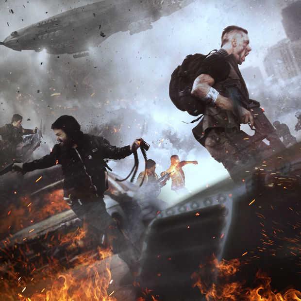 Pak je gratis Xbox One beta-code voor Homefront: The Revolution hier mee