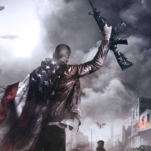 Test Homefront: The Revolution binnenkort zelf